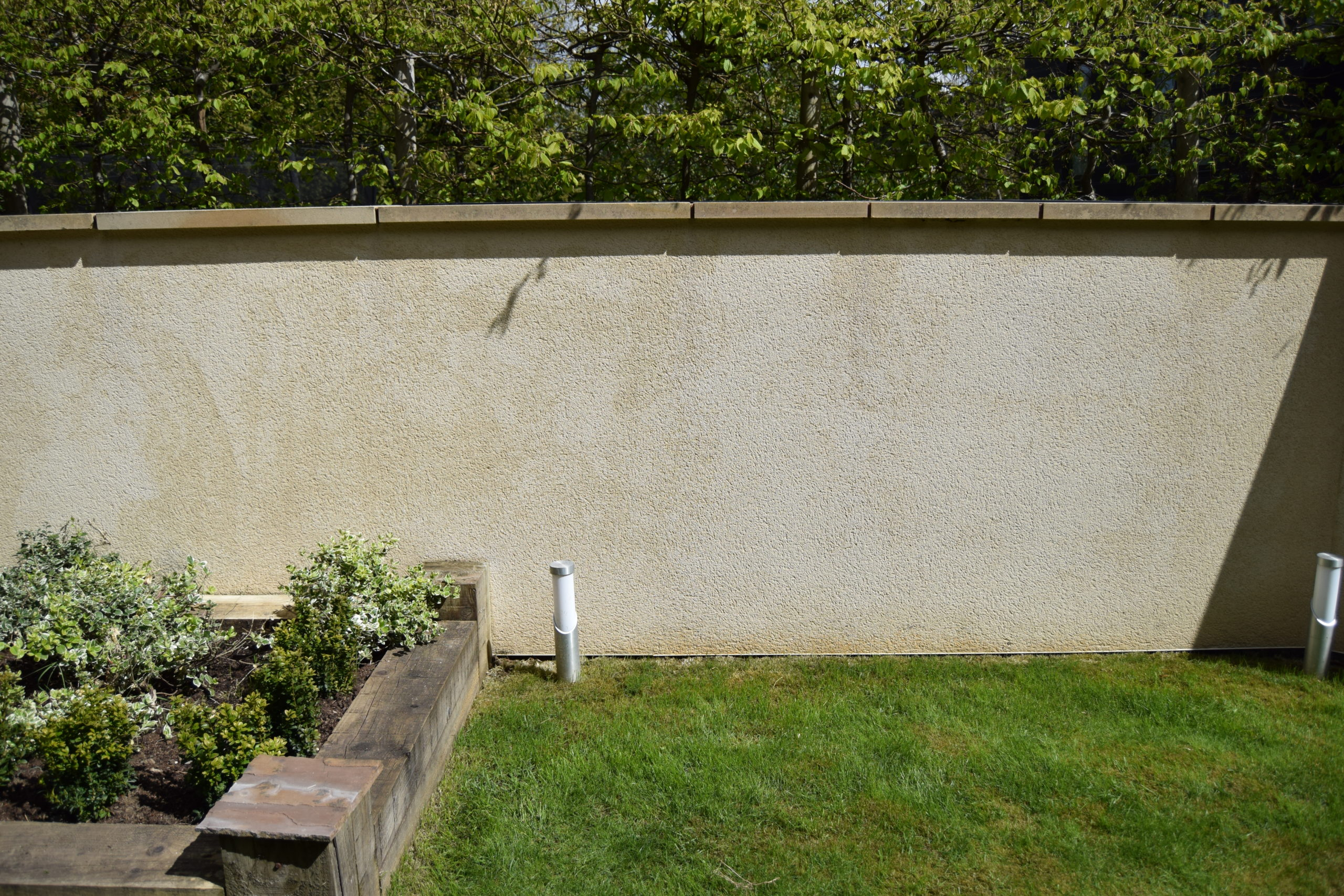 render cleaning services