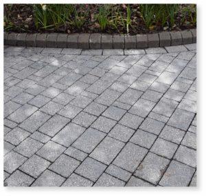 block paving cleaning formula